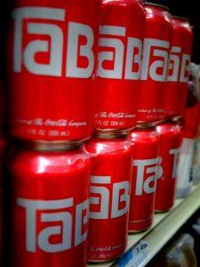 Is Tab Soda Still Available