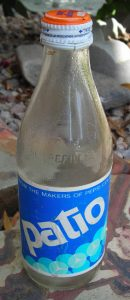 Patio Cola - original diet pepsi