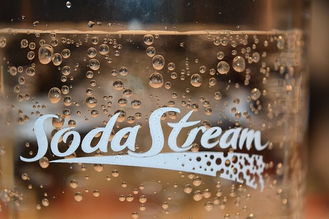 sodastream cleaning tips