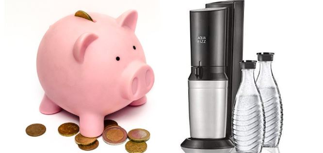 does sodastream save you money in the long run