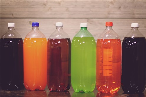 homemade syrup flavors
