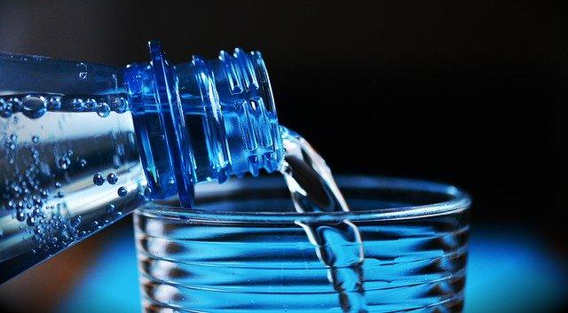 Water Won't Carbonate