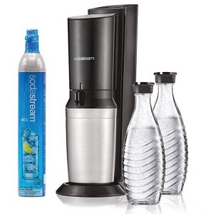 aqua fizz sodastream model pack