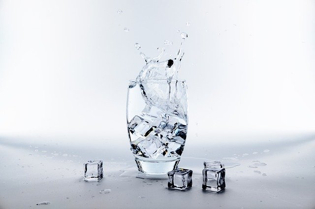 Should I Freeze My Alkaline Water