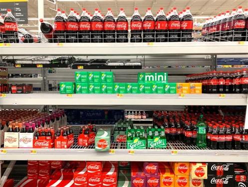 how to extend soda shelf life