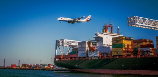 shipping liquids and sodas internationally