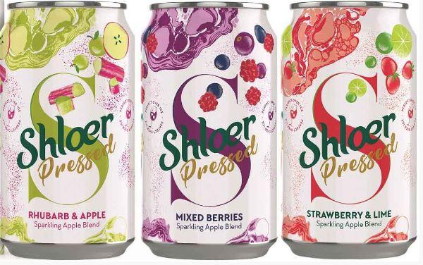 Flavors of Shloer
