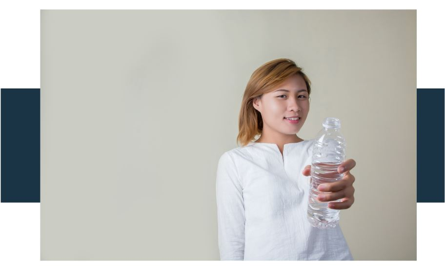 Can Flavored Water Make You Gain Weight