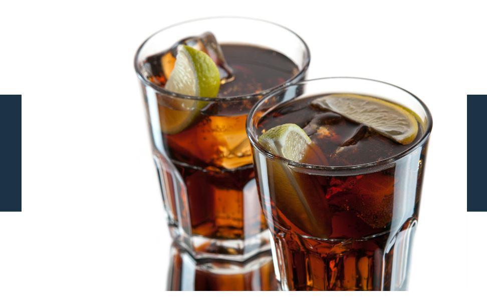 Coke Zero vs Diet Coke