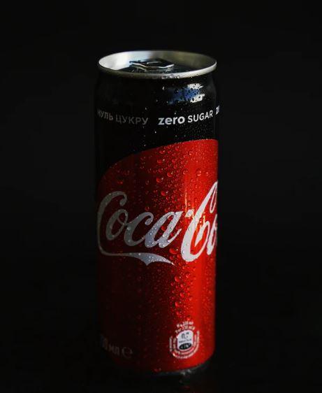 Coke Zero's Secret Ingredients