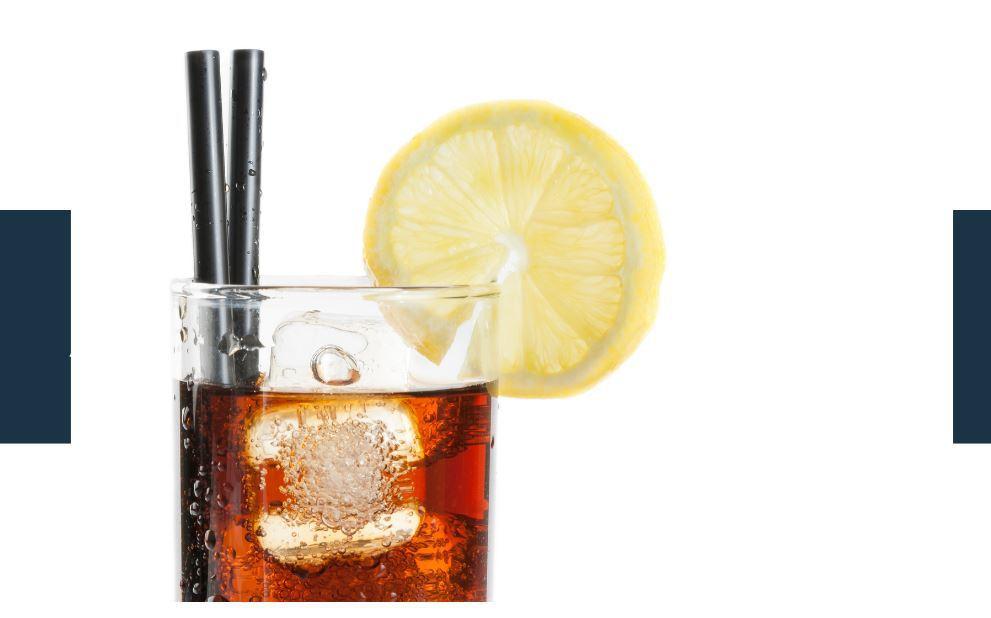 Coke and Lemon Benefits