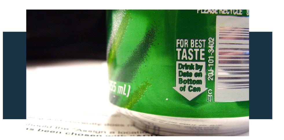How Long Does it Take Mountain Dew to Expire