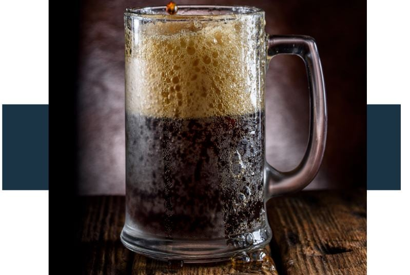 Root Beer Varieties and their Caffeine Content