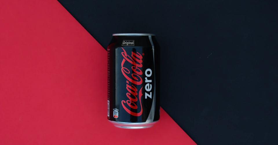 What About 1 Coke Zero a Day