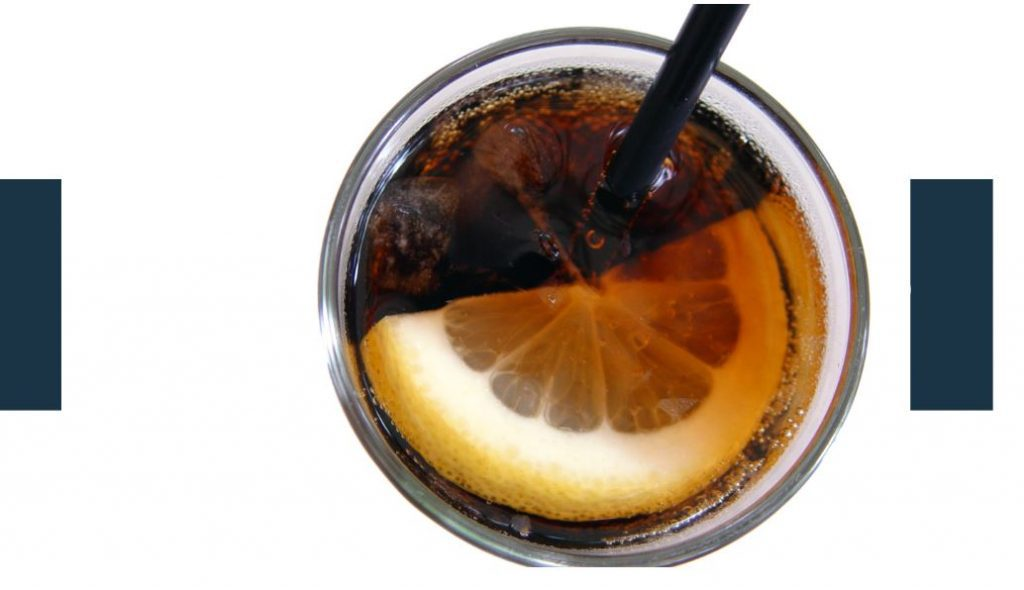 What Happens When You Drink Coke With Lemon