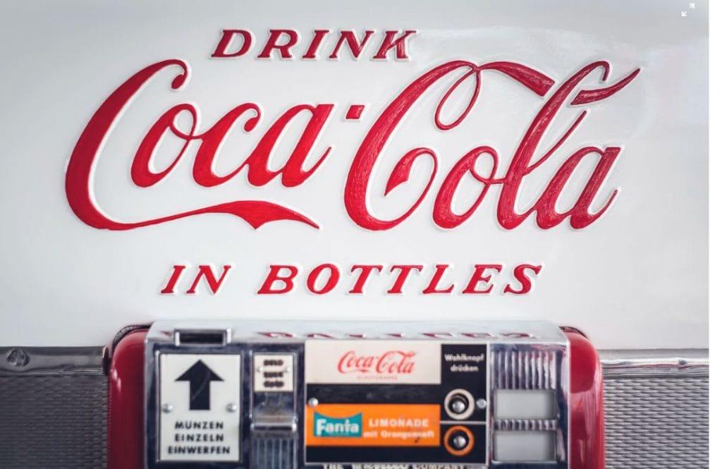 a brief history of coca cola