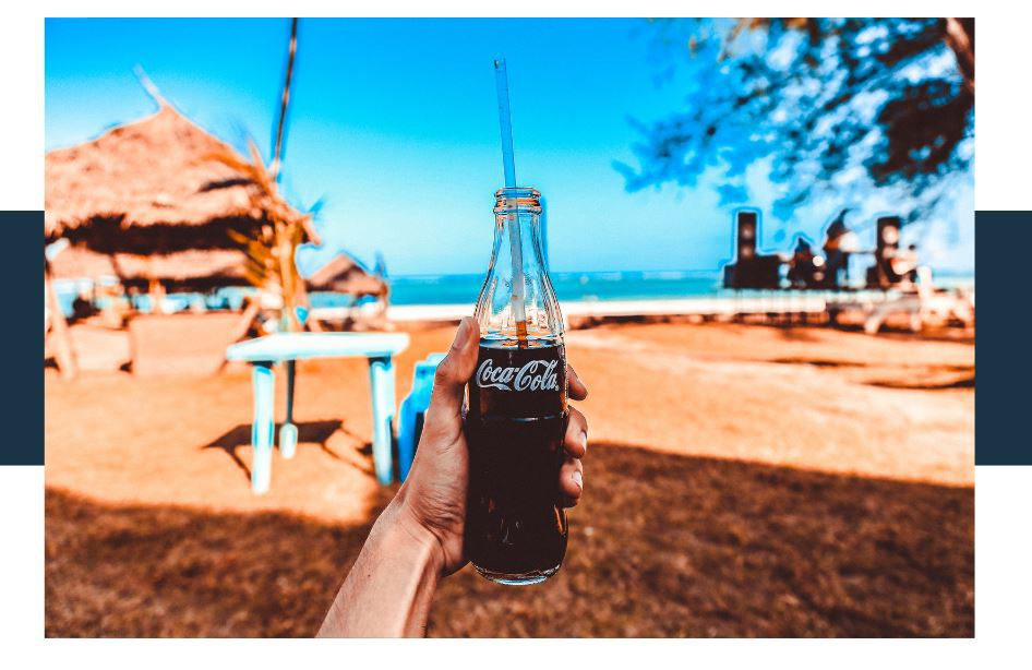 what coca cola is the healthiest