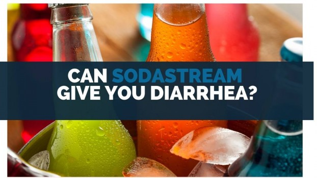 Can Sodastream Give You Diarrhea