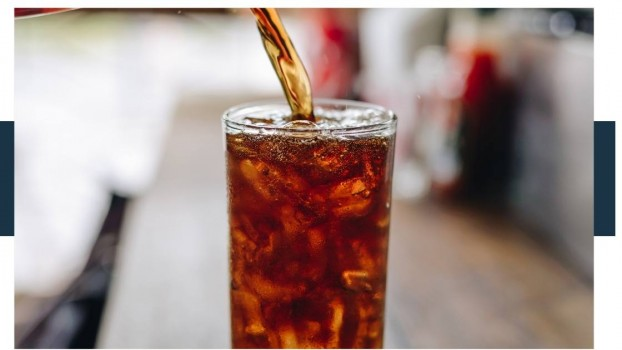 Does regular Coke have high fructose corn syrup