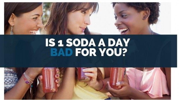 Is 1 Soda a Day Bad for You?