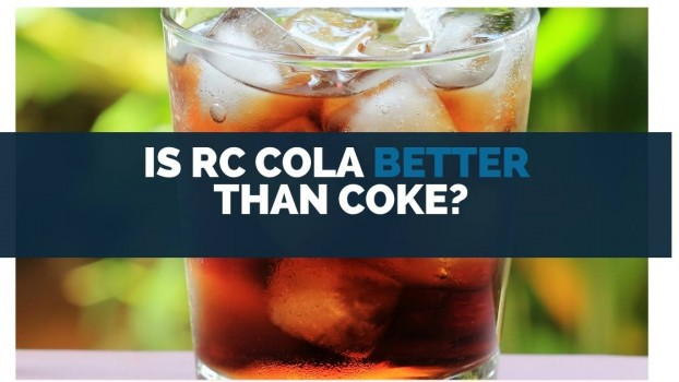 Is RC Cola Better Than Coke