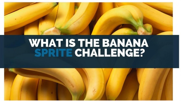 What Is the Banana Sprite Challenge?