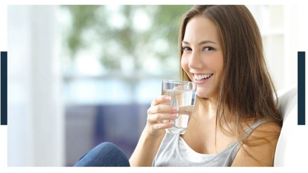 What are the benefits of drinking Perrier water
