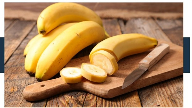 What happens when you eat one banana a day
