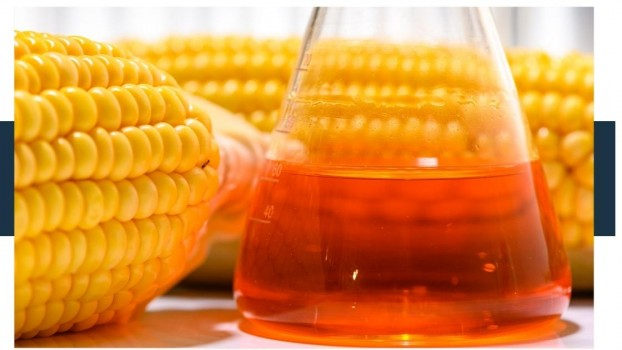 What is corn syrup made out of
