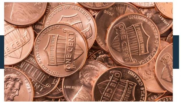 Will Coke dissolve a penny