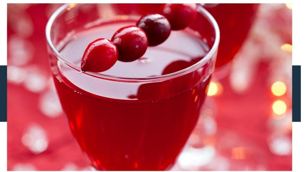 Best Organic Cranberry Juice without Sugar