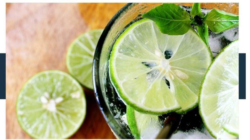 Does Baja Blast have alcohol