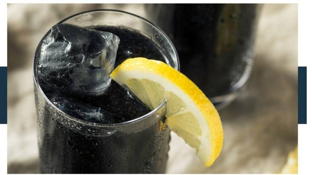 Is Black Lemonade Good for You