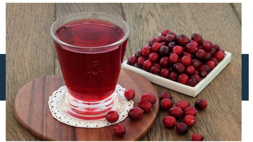 Is Cranberry Juice Without Sugar Good for You