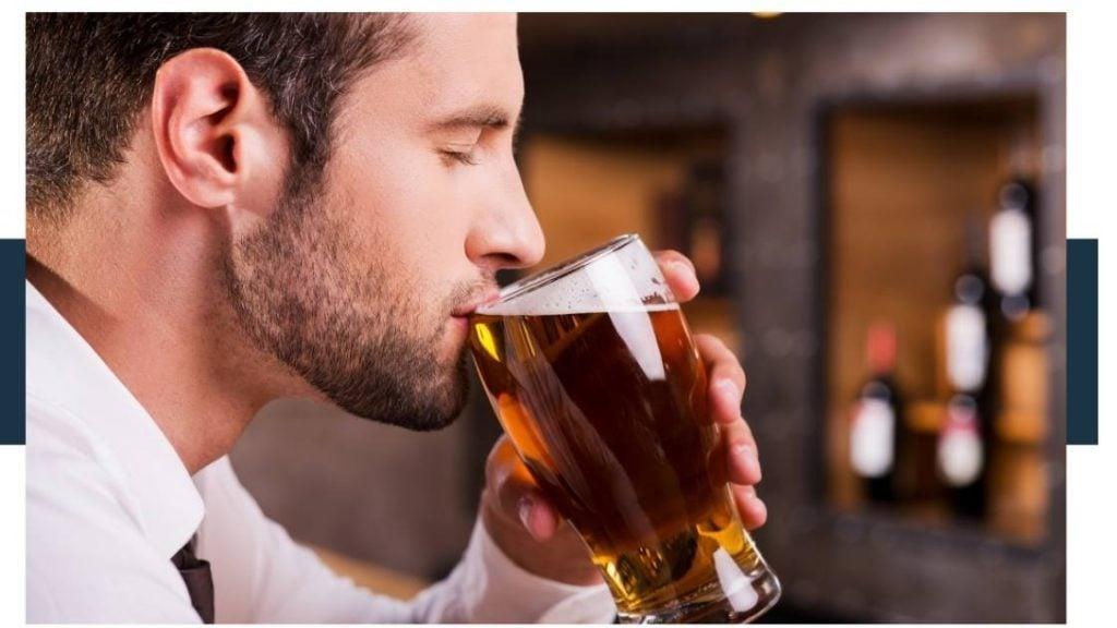 Is Ginger Beer healthier than Coke