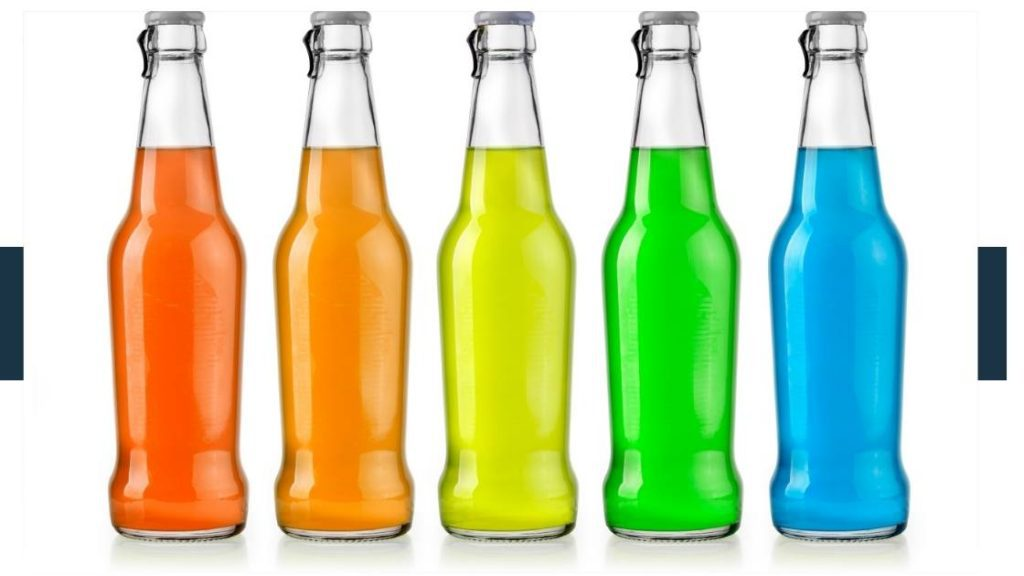 What is soda extract