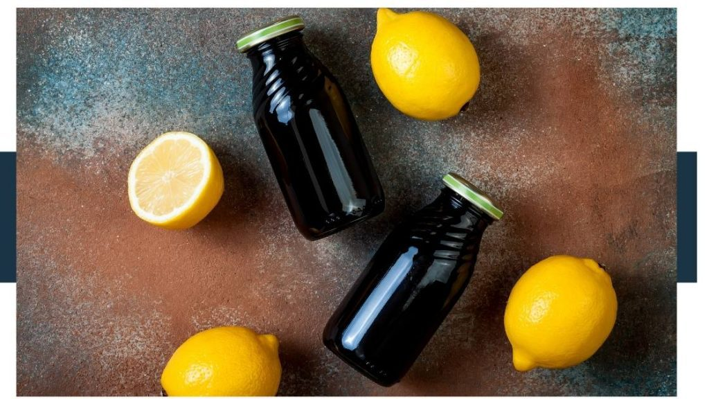 Where to Buy Charcoal Lemonade