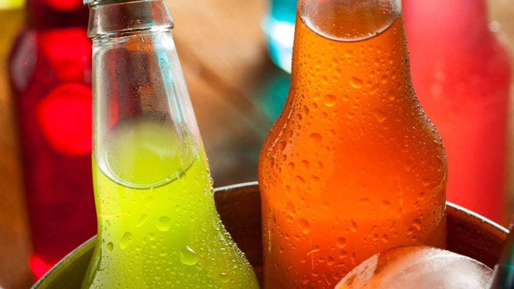 What Is Jarritos Mexican Soda