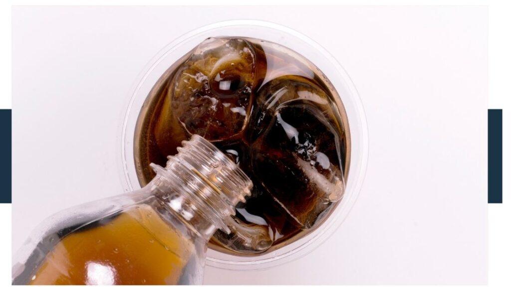 Does Colombiana soda contain caffeine