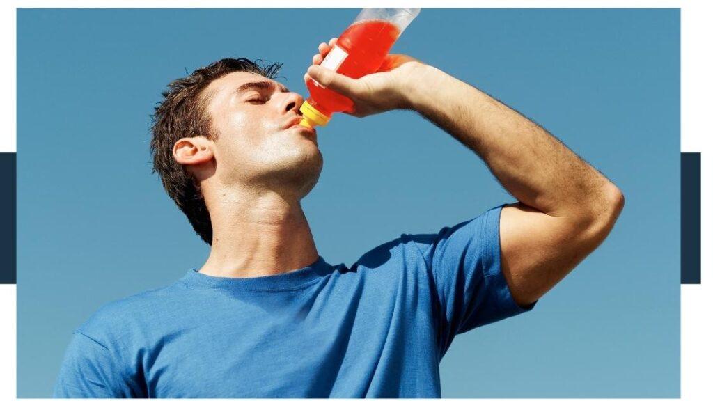 Does soda help you digest food