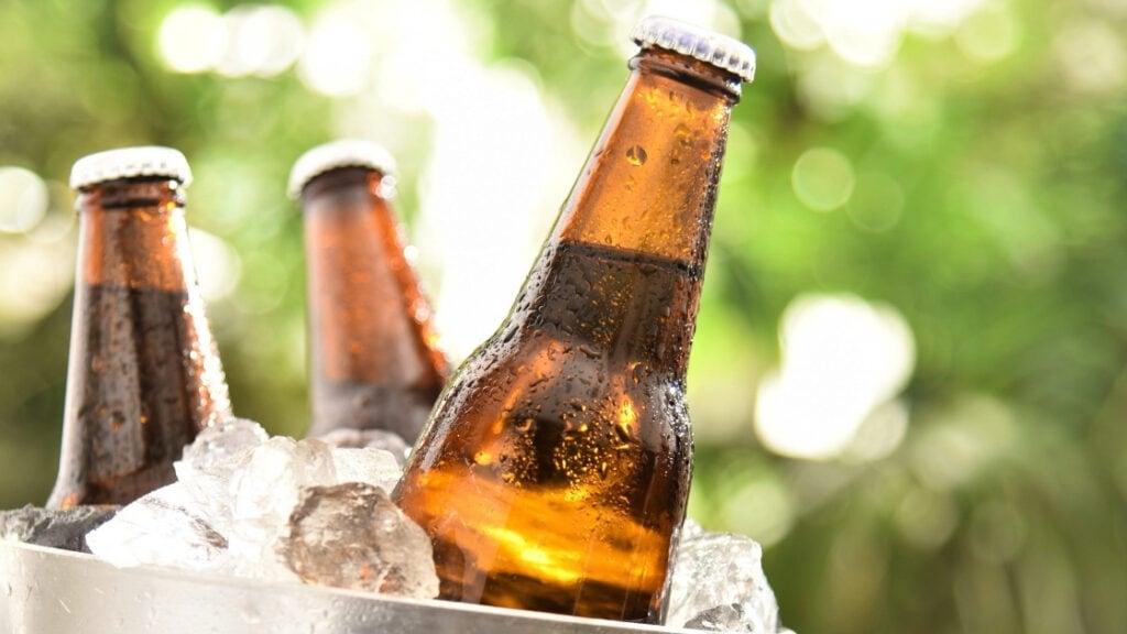 Henry Weinhards Root Beer ingredients