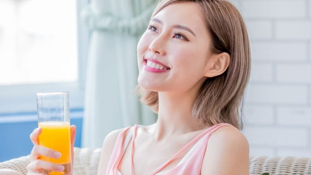 How much sugar does Kickapoo Joy Juice have