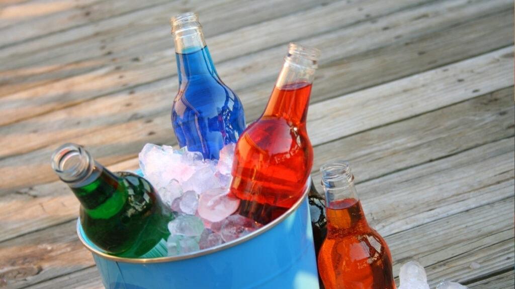 Is Jarritos safe to drink