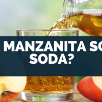 Is Manzanita Sol Soda