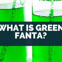 What Is Green Fanta