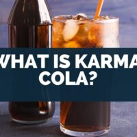 What Is Karma Cola