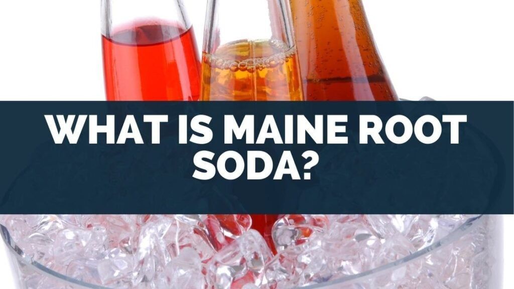 What Is Maine Root Soda