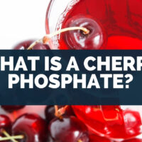What Is a Cherry Phosphate