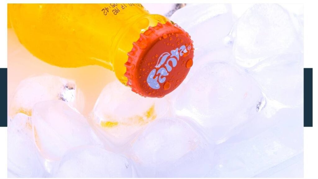 What is the most popular flavor of Fanta