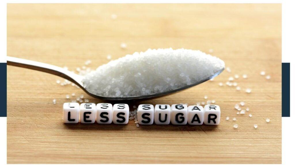 Which Gatorade has less sugar